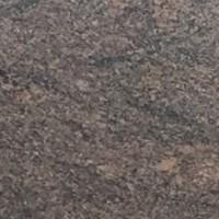 coral mahogani granite
