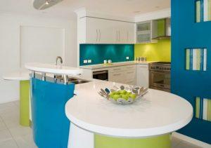 Модна кухня