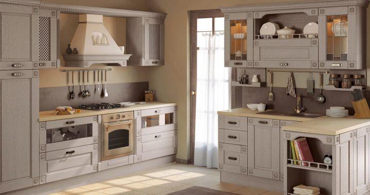 Який матеріал краще підійде для кухні?