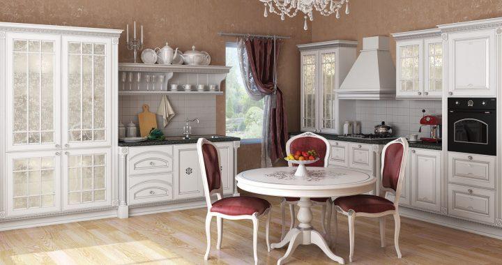 Вибір кухонних меблів