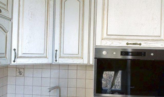 Перетворюємо інтер'єр маленької кухні