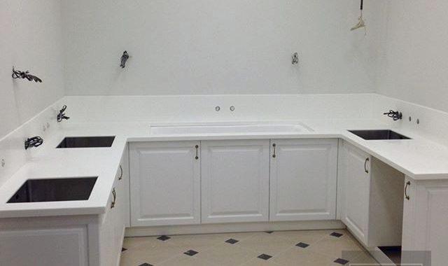 Підготовка приміщення для встановлення кухонних меблів