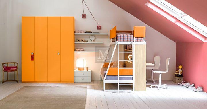 Як облаштувати дитячу кімнату?