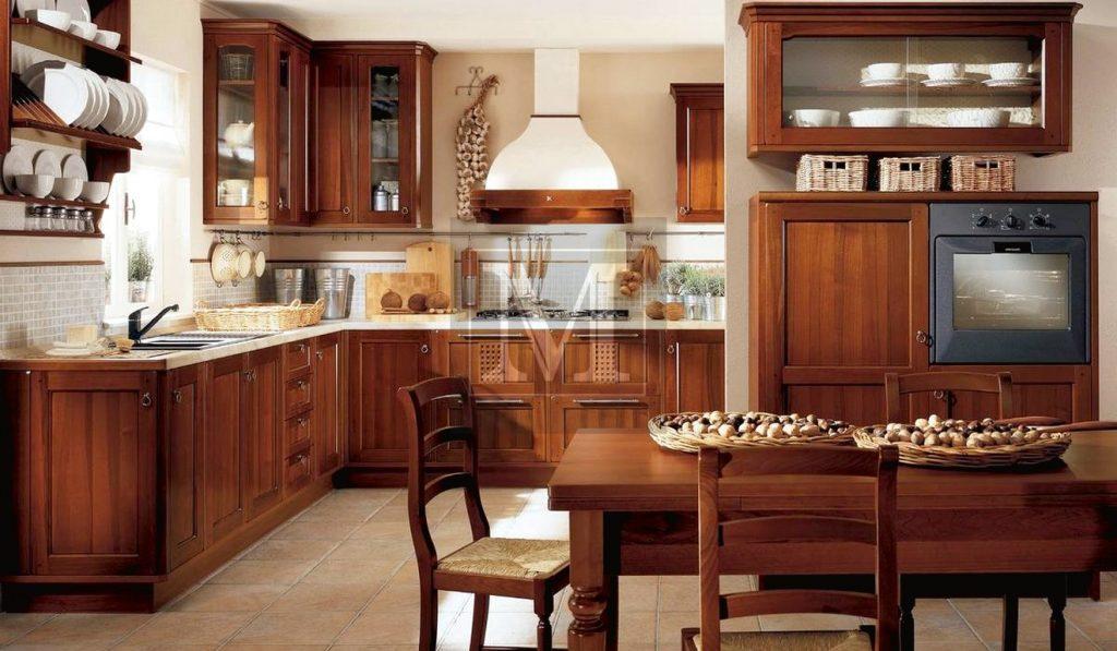 кухня в класичному стилі