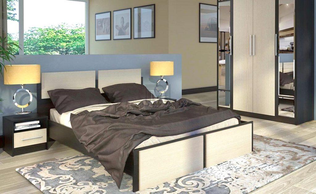 купити недорогу спальню