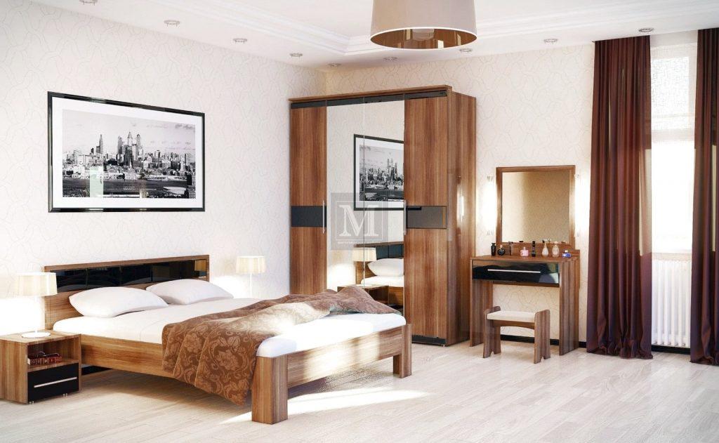 львівська спальня