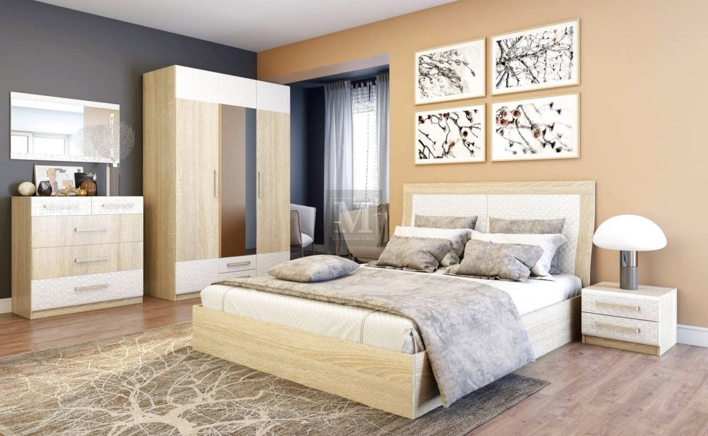 спальня на замовлення