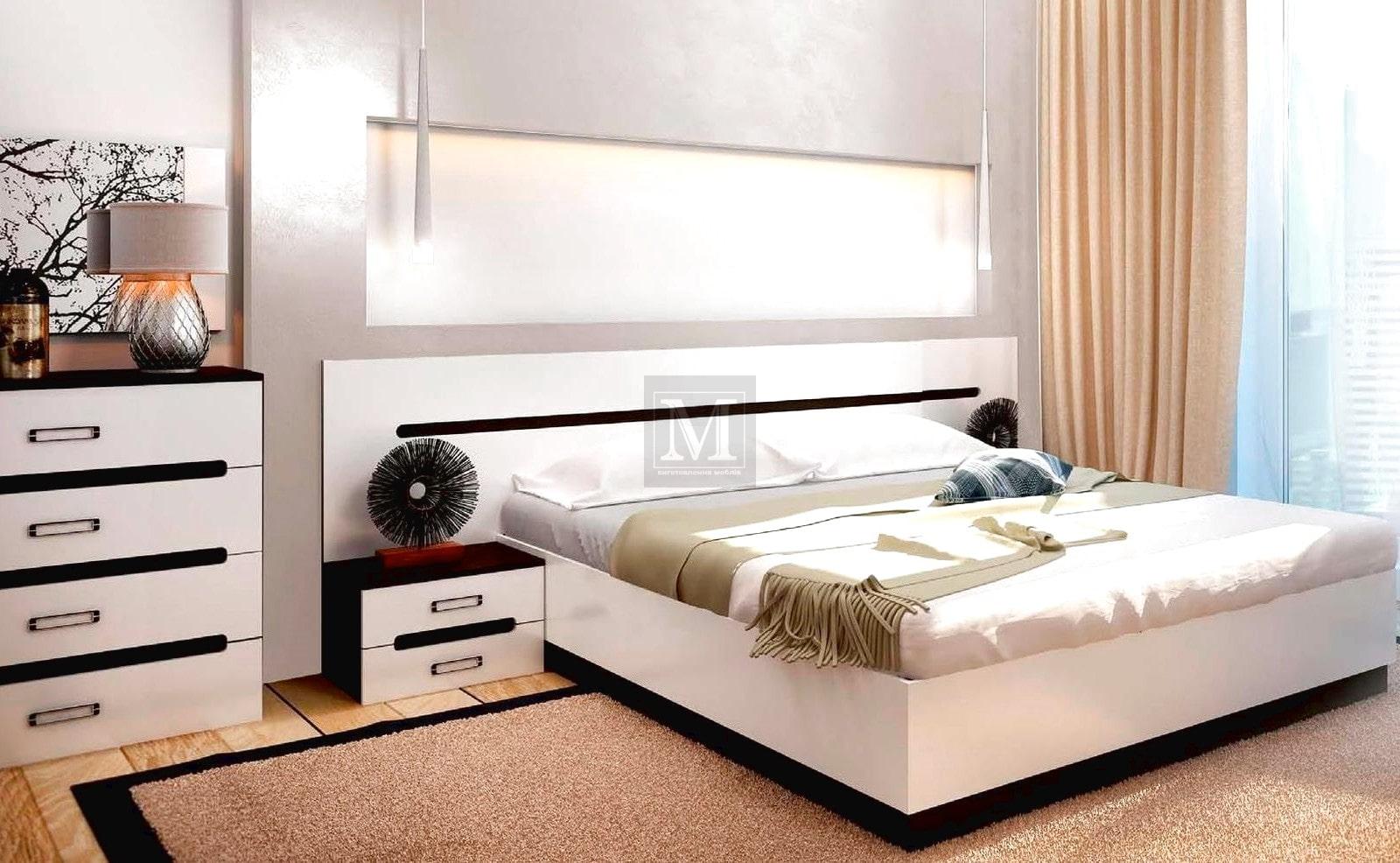 помилки в дизайні спальні