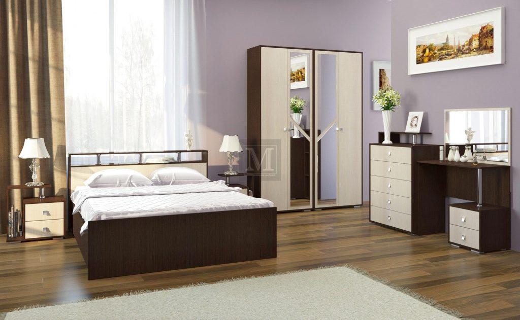 спальня від виробника