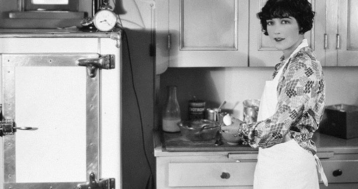 Історія кухні
