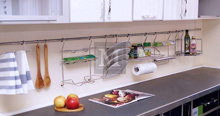Кухонні системи зберігання