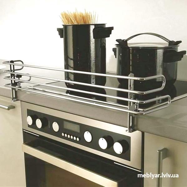 безпека на кухні для дітей