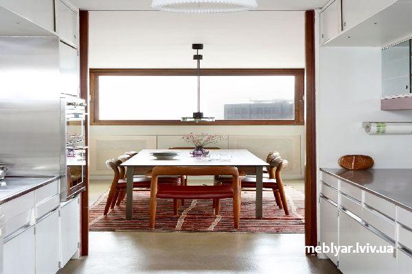 6 Розумних варіантів оформлення кухні в однокімнатній квартирі
