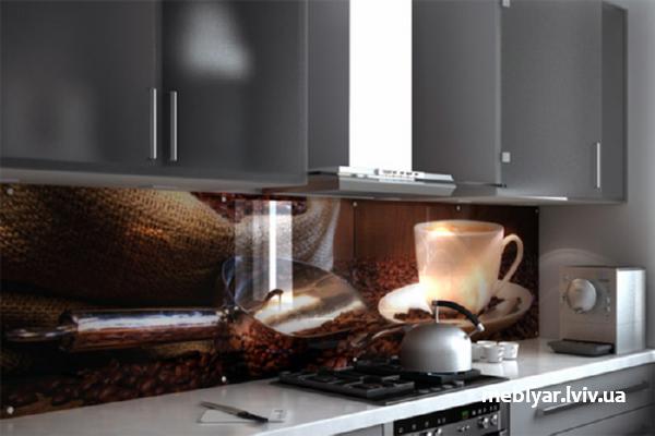 кухонний фартух на кухні