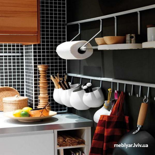 рейлінги і кухонні магніти